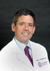 Dr. Jeffrey Goldstein