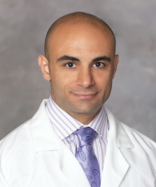 Dr. Hooman Melamed on spinal reimbursement