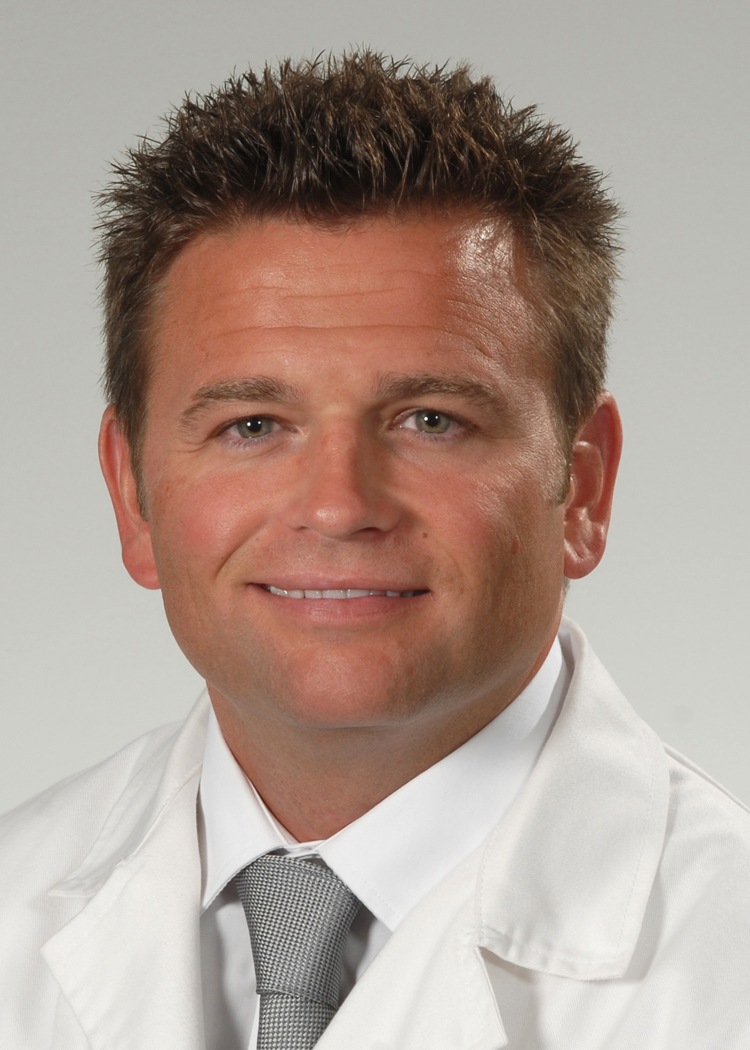 Dr. Joseph Zavatsky on spine surgery technology