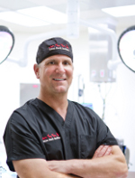 Dr. Michael Hisey on spine surgery