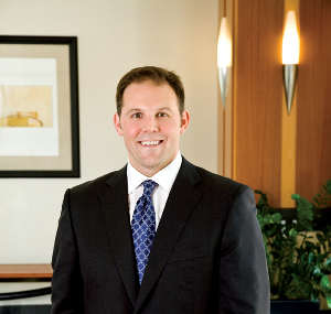 Dr. Michael Musacchio, Jr., of Center for Spine Care