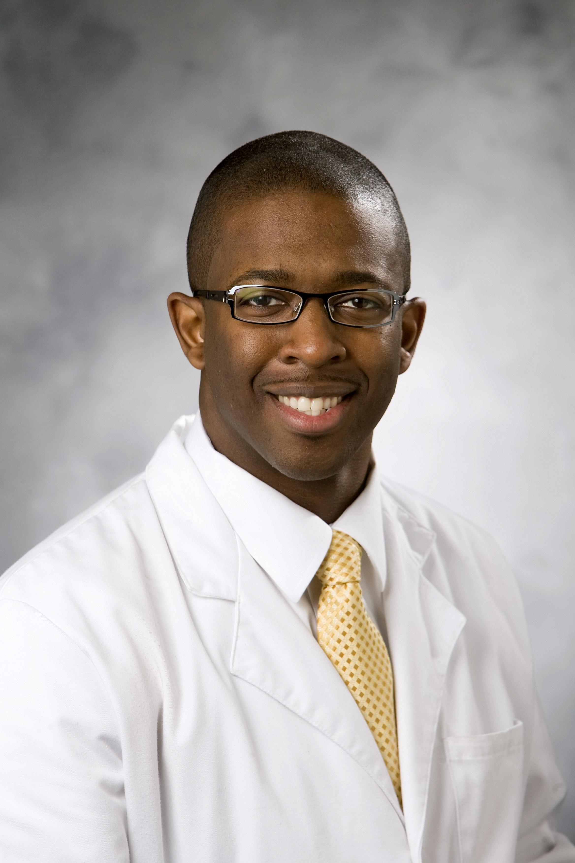 Dr. Terrence Crowder