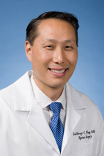 Dr. Jeffrey Wang of UCLA Spine
